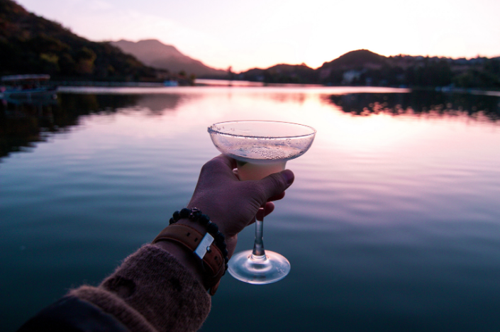 best alcohol for boating