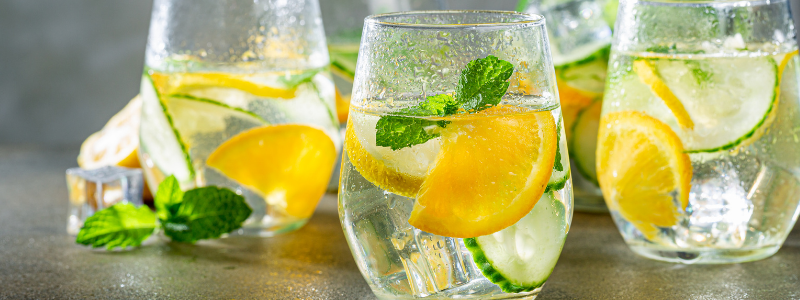 healthiest alcohol to drink on a diet
