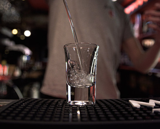 what is the best vodka to drink straight